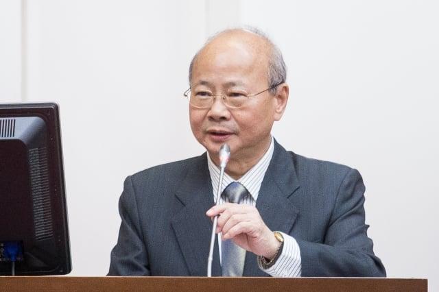 財金首長達共識  「合理課稅救台股」