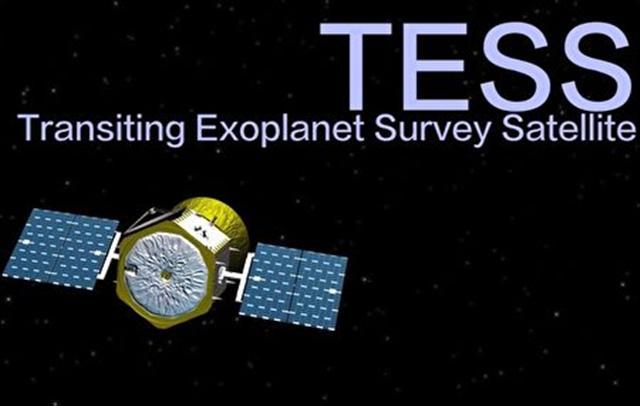 NASA將發射新的太空望遠鏡TESS,進一步觀測系外行星。(NASA視頻截圖)