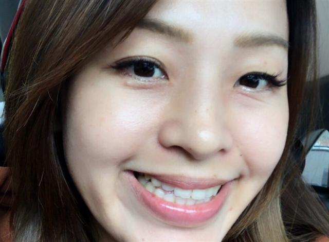 博醫「Amabilis艾瑪貝蘭」蘭胚系列使用者,陳小姐。(博醫公司提供)
