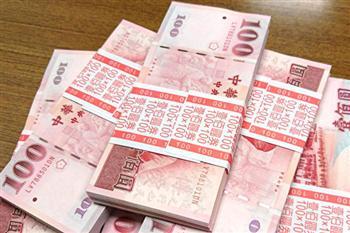 專家:陸不明資金湧入台灣 新台幣飆升