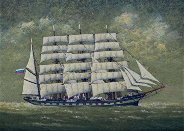 歐洲航海盛行的時代,因海上食物短缺,許多水手死於「壞血病」。(Shutterstock)