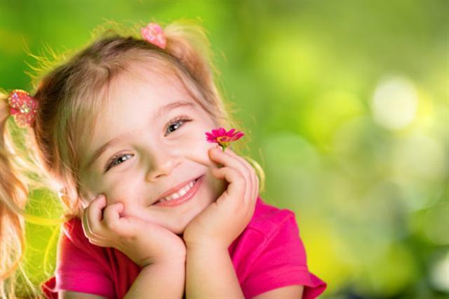 想要擁有的喜歡或重視,應該是很純粹的一顆真心,如同晶亮的赤子之心。(fotolia)