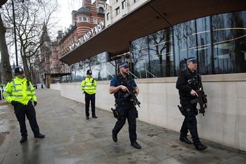 倫敦恐攻事件 台灣人安全無傷亡
