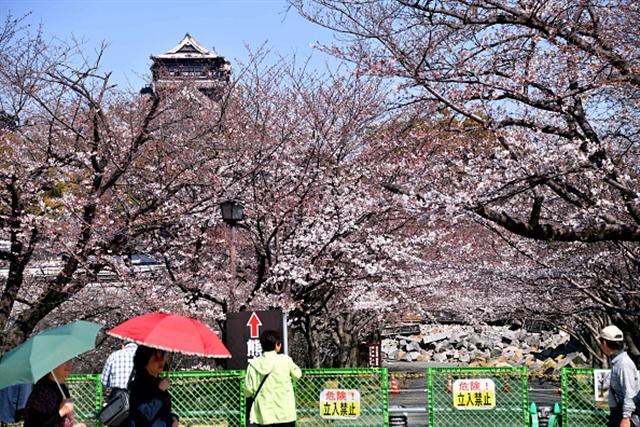 日本是個非常安靜的國度,無論是在公共場所還是住宅社區,總是安安靜靜的。(Getty Images)