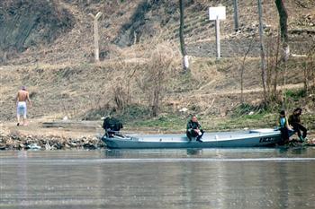 北韓邊境聽到的故事:要晚走一步,就會被打死吃掉