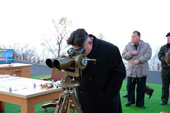 應對北韓威脅 美軍官籲在夏威夷部署更多攔截器