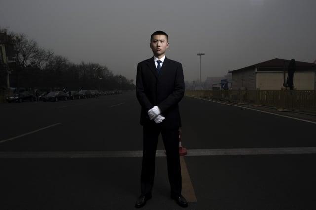「天津律協」近日稱,天津市律師行業將在5月20日前「層層設立政治委員」。(Getty Images)
