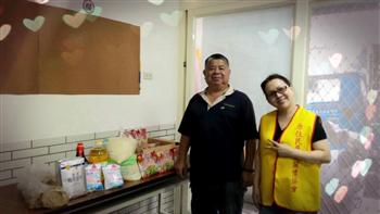 把錢留給更需要的人(下) ——助弱三十年台灣菜販蔡添貴專訪