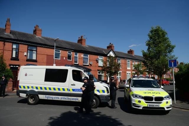 曼徹斯特恐攻調查 警方疑有第二顆炸彈