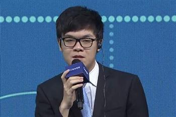 中國棋王柯潔對戰AlphaGo三連敗
