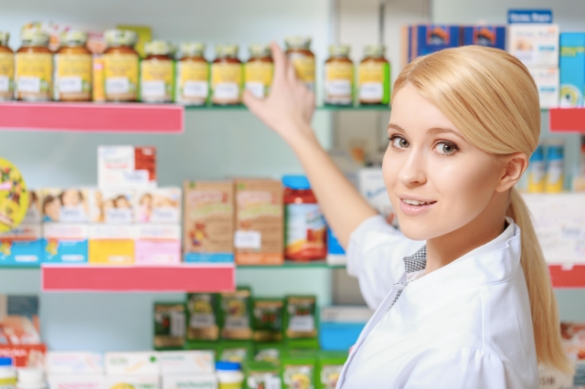 健康食品(123RF)