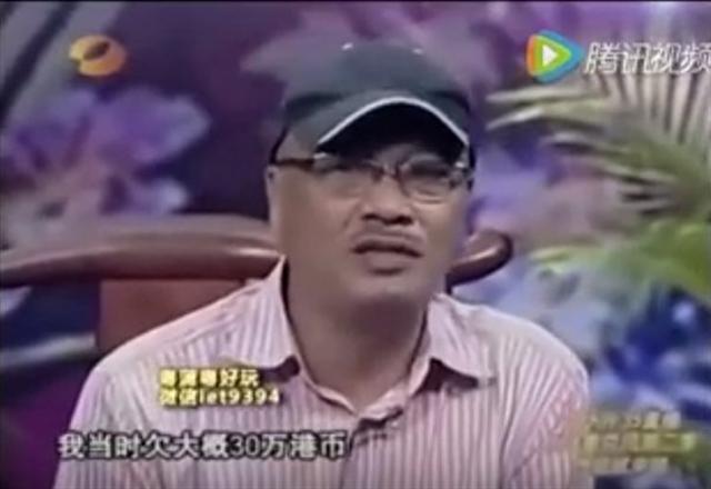港片金牌配角吳孟達講述與發哥的過往。(影片截圖)