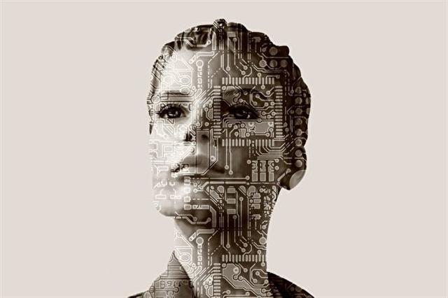 人工智能引發擔憂 (Pixabay)