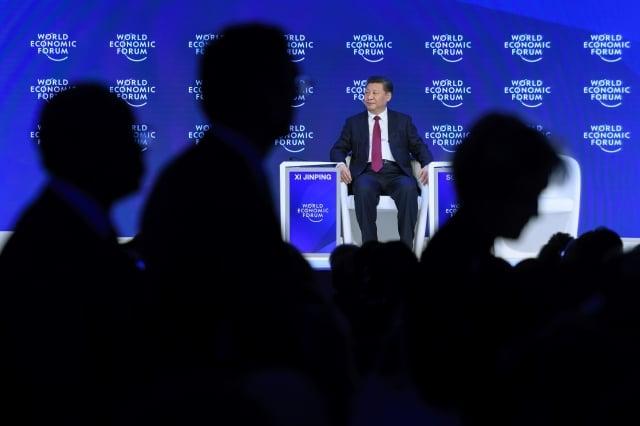 臨近十九大,中共紅二代紛紛露面挺習反腐,以求換得政治空間。(Getty Images)