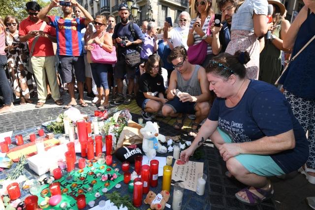 西班牙連兩起恐攻 IS宣稱犯案