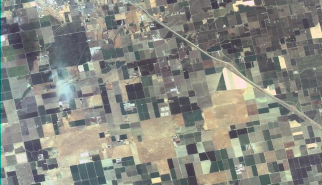 福衛五號傳回首批影像有失焦、模糊問題,太空中心正追查原因。