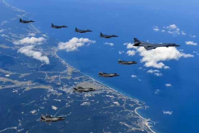北韓外長喊話/火箭瞄準美國 川普:金正恩時日無多