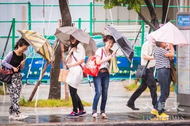 颱風假入勞基法 勞部:各國都未立法