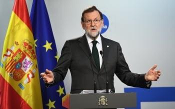 西班牙拒談判  今接管加泰隆尼亞