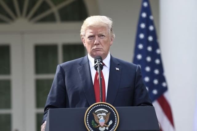 美國官員表示,川普很有機會聽習近平闡述未來施政要務。(Getty Images)