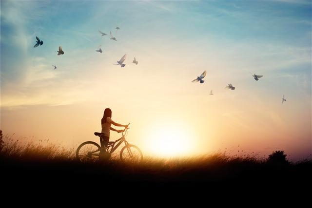 人的心態決定心的健康、人的壽命。(Fotolia)
