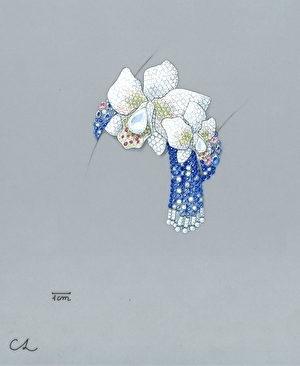 寶詩龍首位亞裔設計師林千惠