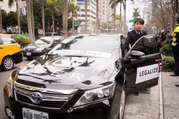 Uber遭駭瞞一年!  5700萬筆個資外洩
