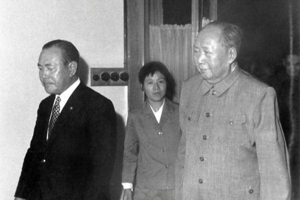 毛澤東親筆信 稱侵華日軍是「兄弟」
