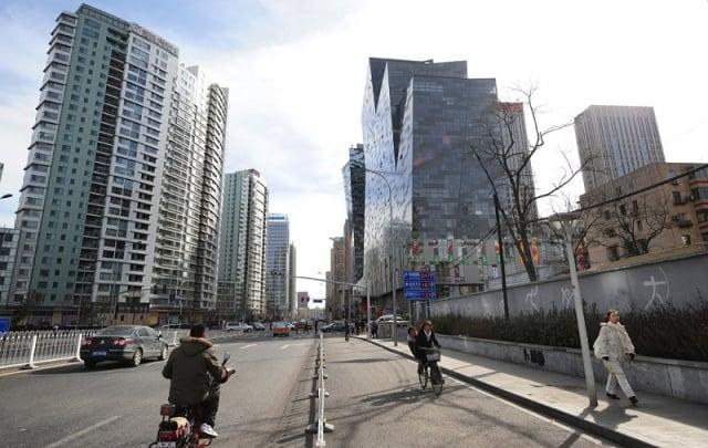 房市反轉 北京九成六房降價求售