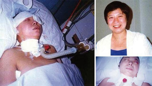 迄今傾國家之力,對法輪功大規模迫害。圖為北京工商大學青年女教師趙昕遭迫害致死。( 明慧網 )