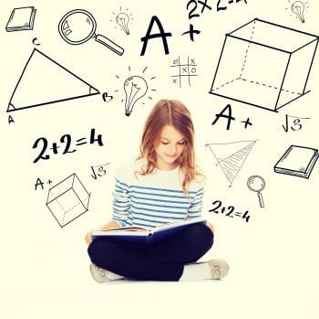 「為什麼要學數學?」 如何回答孩子的提問