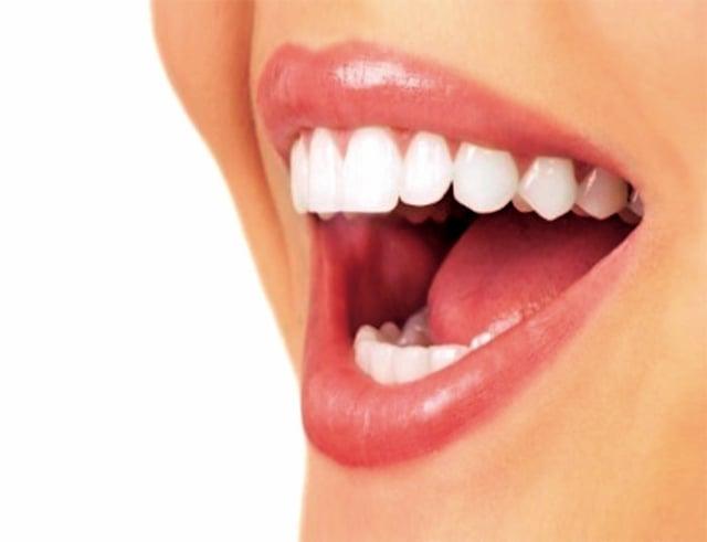 口腔環境(fotolia)