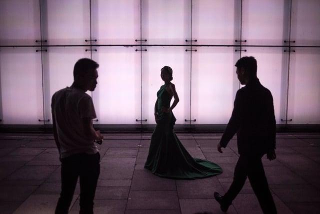 中共官場,90%的落馬貪官都有包養情婦,甚至有多個貪官共用一個情人的現象。(Getty Images)
