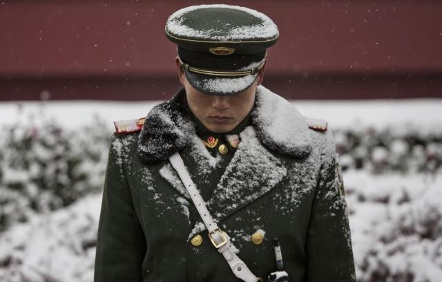 政大國家發展研究所教授李酉潭表示,中共所謂改革只侷限在共產黨黨內改革。(Getty Images)