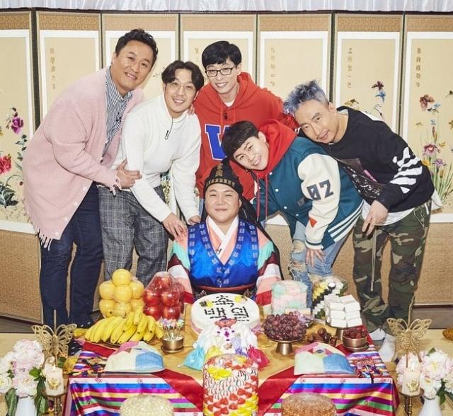 韓國人氣綜藝節目《無限挑戰》播出十餘年,將於本月告終,將由崔行浩PD的新節目遞補週六的時段。(無限挑戰官方推特)
