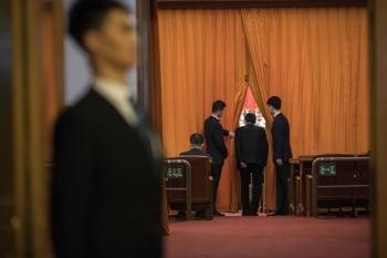 主席任期非中國問題 學者:中共才是關鍵