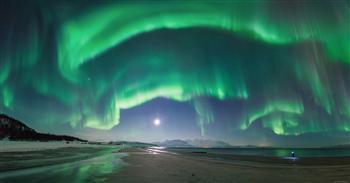 客製化北歐極光旅遊