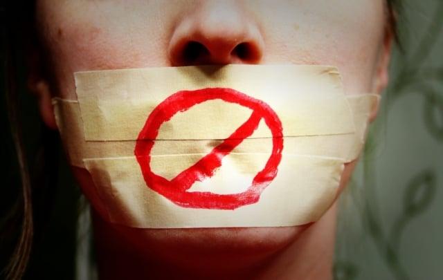 中共施行《英烈保護法》以來,首例民事公益訴訟案今日開庭審理並當庭宣判。評論認為中共當局的目的是殺雞儆猴。(Jennifer Moo/flickr)