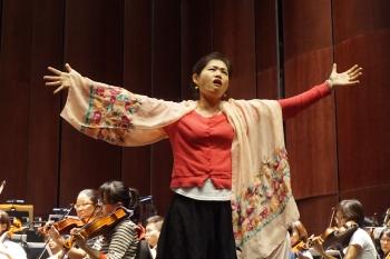 國立台灣交響樂團重量級《波希米亞人》 15日登場