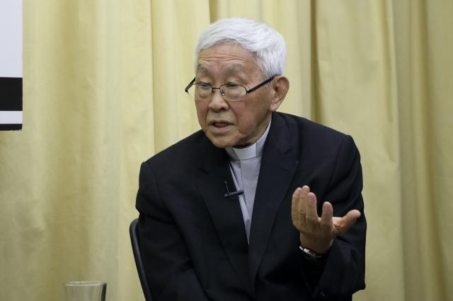 中梵簽協議 陸委會:中共要尊重信仰自由