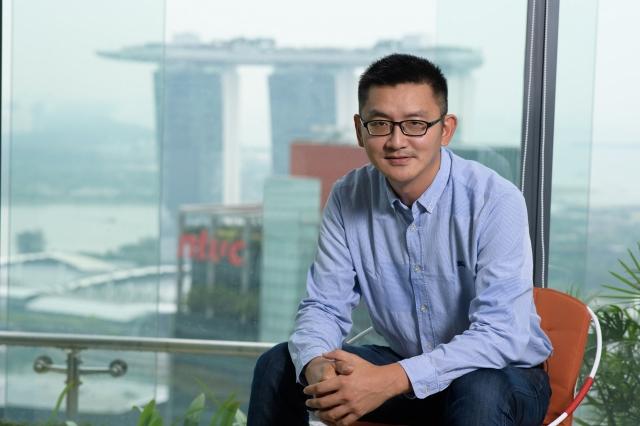 Criteo 南亞暨大中華區董事總經理黃瀚民認為,消費者重視行動性與便利性,未來行動交易比重會越來越高。(Criteo提供)