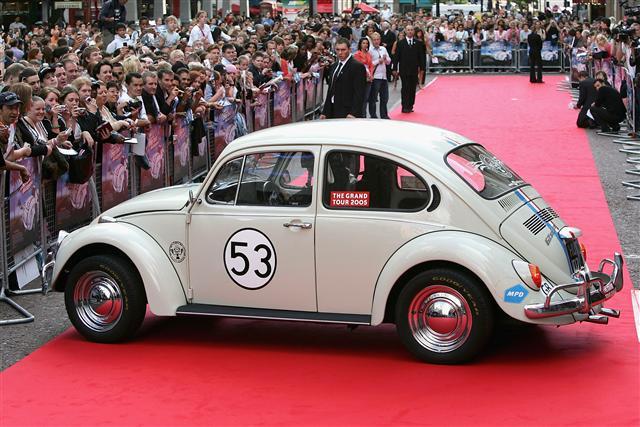 金龜車是福斯汽車的長春經典車款,風靡車壇80載。(MJ Kim/Getty Images)
