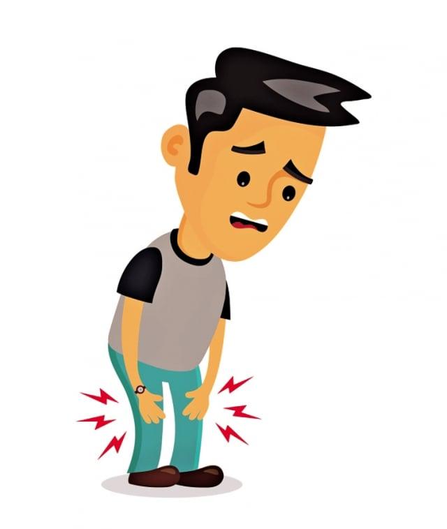 漸凍症讓運動神經元逐漸退化、死亡,神經不再能指揮肌肉做事,肌肉就逐漸萎縮。(Fotolia)
