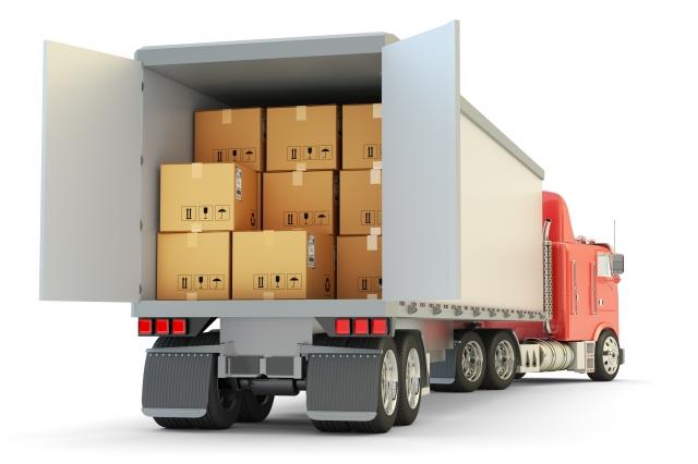 中國出口商被發現更換海關編碼和轉運貨物,將中國產品運入美國。(Fotolia)