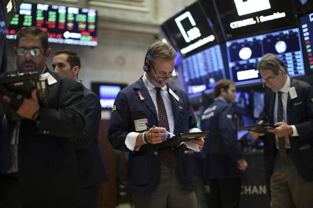 金融海嘯將至?專家:政府不該過度干預