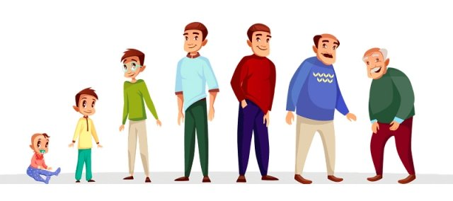 邁入老年,之前不愛動的習慣就大大增加了患各種慢性病的機率。(Fotolia)