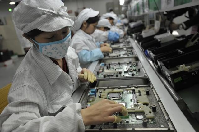 台商到大陸投資,普遍會遇到核心專業技術被竊,產品遭到山寨。圖為示意圖。(Getty Images)