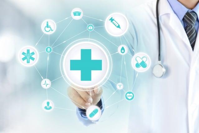 2018台灣醫療科技展(11/29~12/2)現場「免費健康檢測」活動,包含癌症、失智症、腦中風、睡眠障礙、呼吸道疾病等各大項目,各醫療團隊規則、流程不同,依現場各攤位規則報名。(123RF)