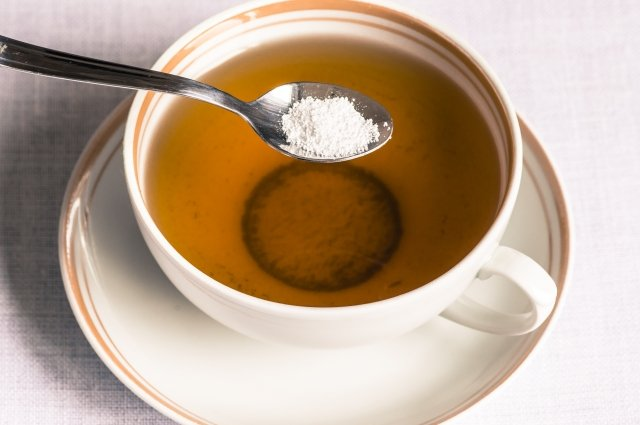 人造甜味劑,這種原料因用在低糖(或無糖)汽水中而聞名,然而此類化學甜 味劑(代糖)應該被視為毒藥。(Fotolia)