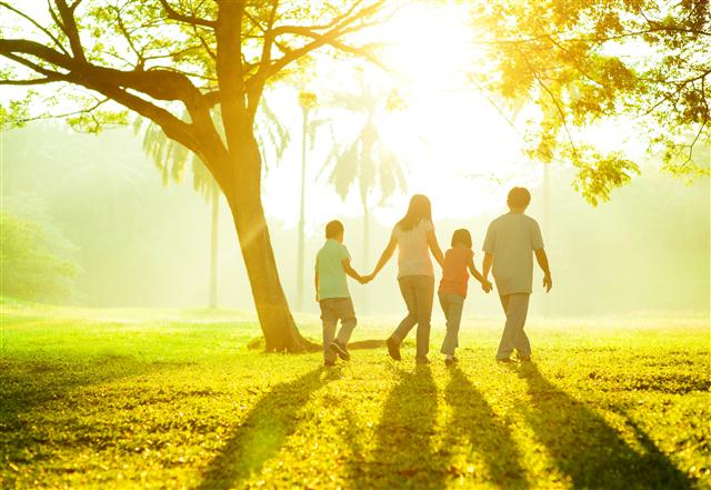 適合親子同遊、寓教於樂的景點,值得放慢腳步,陪伴孩子細細體驗人文藝術氣息,親近大自然,共享美好的假日時光。(123RF)